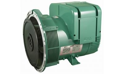 Standardní řada generátorů LSA od 8,5 do 3000 kVA